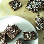 Cardamom Cacao Buckwheat Freezer Fudge