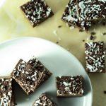 Cardamom Cacao Buckwheat Freezer Fudge